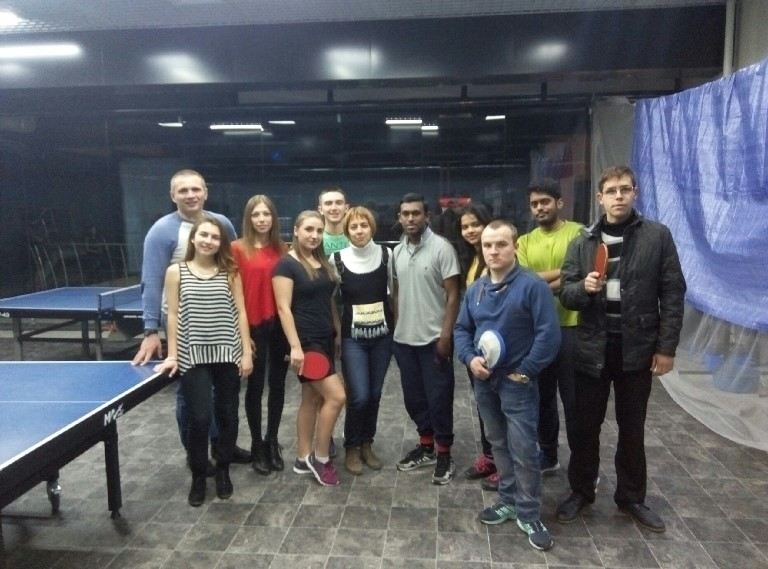 Тенісисти БДМУ – у трійці лідерів Обласних студентських спортивних ігор