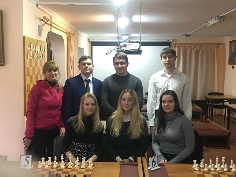 Студенти БДМУ стали переможцями в Обласних спортивних іграх з шахів