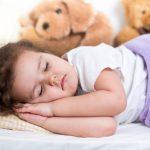 Особливості сну в дітей грудного віку