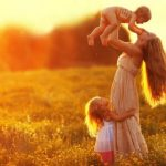 Психологічні проблеми та страхи матерів з маленькими дітьми