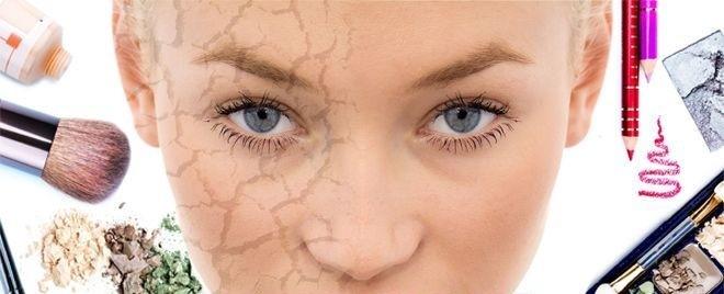 Косметика та алергія: десять правил для алергіка