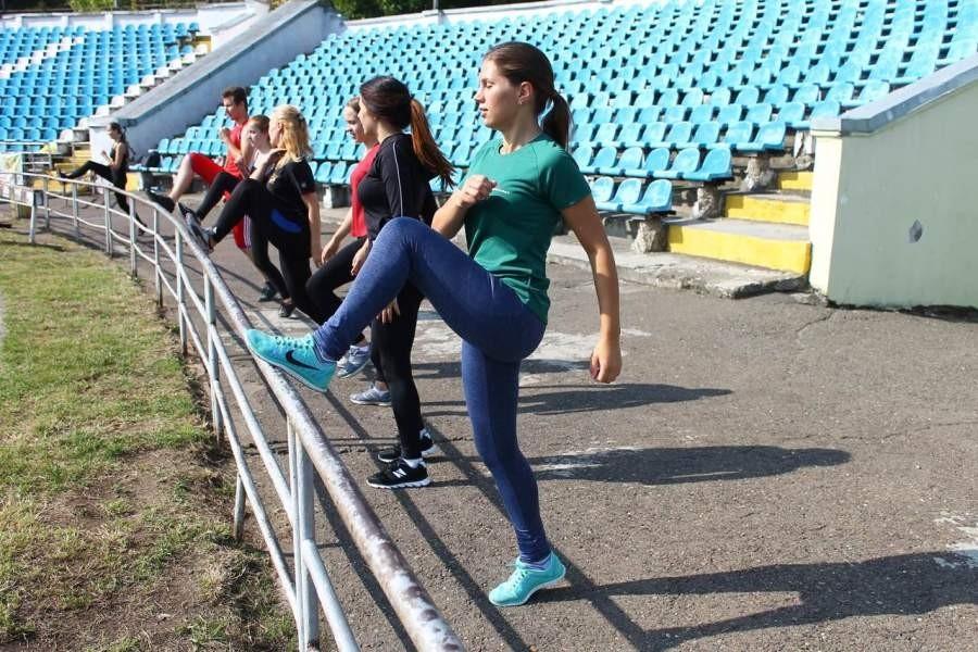 День фізичної культури і спорту відзначили у БДМУ