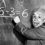 Феномен Альберта Ейнштейна