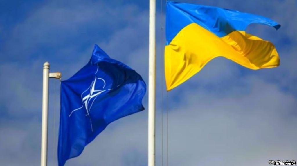 Критерії вступу України до НАТО