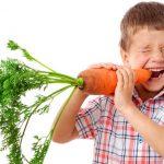 Правильне харчування – запорука здоров'я дітей