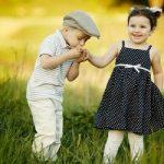 Статеве виховання як основа формування здорової сім'ї