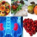 Здорове харчування – здорові нирки