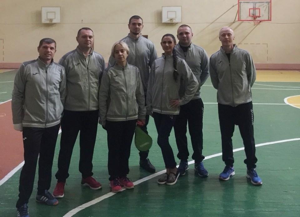 Команда БДМУ – серед переможців спартакіади медичних працівників