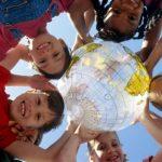Як відзначають День дітей в різних країнах світу