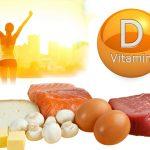 Вітамін D – запорука здорового розвитку дитини