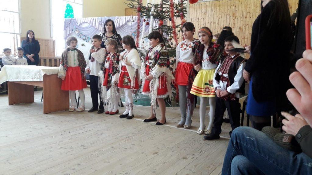 Студенти БДМУ провели акції до Дня Святого Миколая