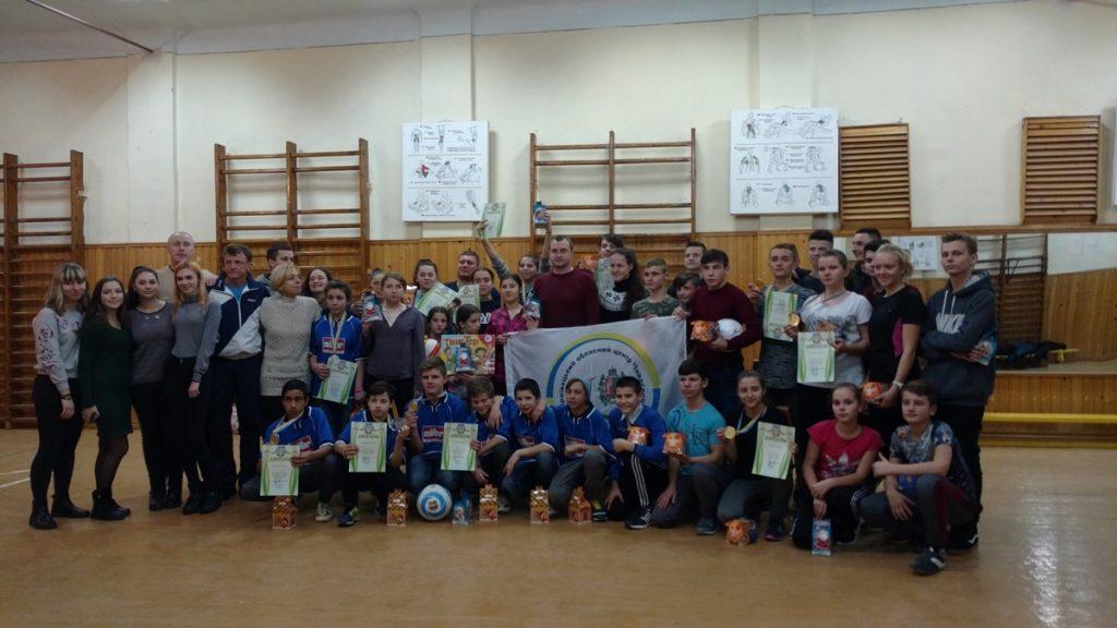 Змагання до Дня Святого Миколая відбулися в БДМУ
