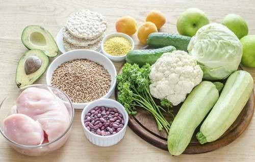 Гіпоалергенна дієта