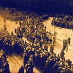 29 січня українці вшановують події кінця січня 1918 року — бій під Крутами