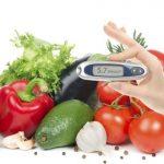 Харчування й дієта при цукровому діабеті ІІ типу