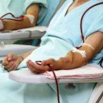 Системний гемодіаліз у лікуванні хворих з хронічною хворобою нирок