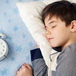 Розлади сну у дітей молодшого шкільного віку