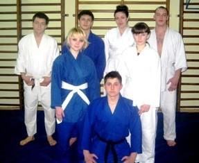 Студенти БДМУ стали Чемпіонами змагань із дзю-до
