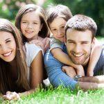 Щаслива сім'я – запорука здоров'я нації