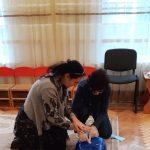 Фахівці БДМУ вчили надавати долікарську допомогу