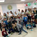 Стоматологи БДМУ провели Урок здоров'я у Банилівському ДНЗ