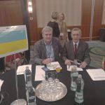 Співробітники БДМУ взяли участь у Міжнародній конференції у Римі