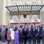 Відбулися урочисті збори з нагоди 75-ліття БДМУ