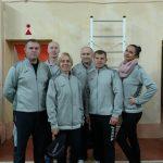Викладачі БДМУ здобули низку перемог на Спартакіаді області