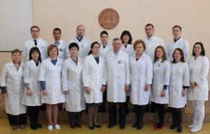 Педіатрії, неонатології та перинатальної медицини
