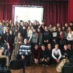Стоп наркотики: студенти провели акцію для школярів