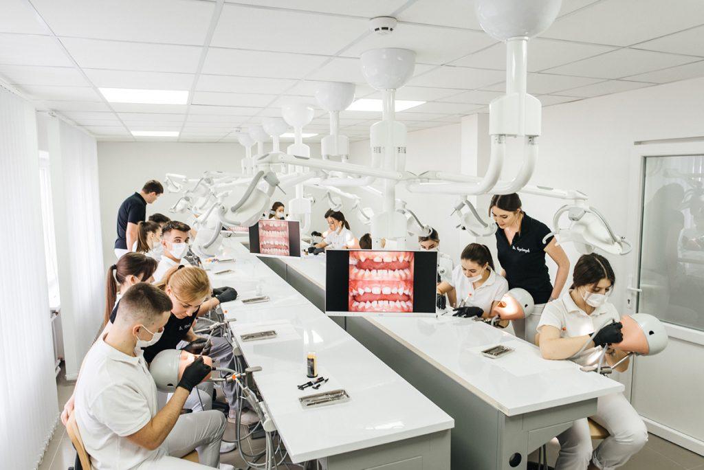Новий фантомний клас відкрито в БДМУ