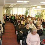 Школа лікування серцевої недостатності на Буковині