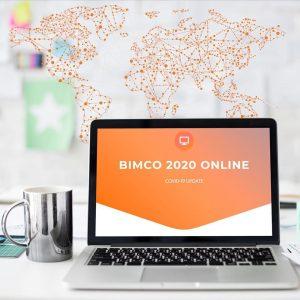 BIMCO 2020 ONLINE. День перший
