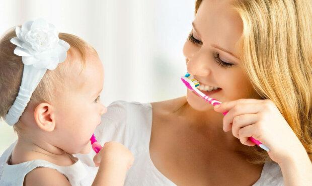 5 порад, як зберегти здоров'я зубів дитини