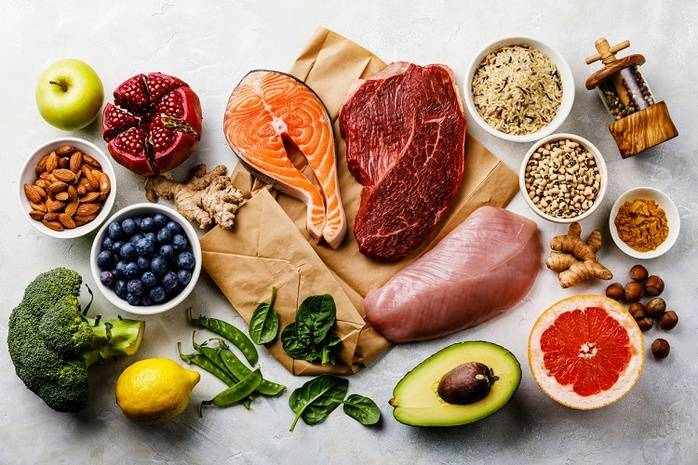 Здорове харчування – запорука довголіття