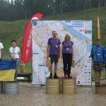 Викладач БДМУ – срібний призер Чемпіонату Європи зі спортивного орієнтування