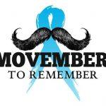 Movember та рак простати – що треба знати.