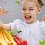 Хвора дитина, чим годувати?