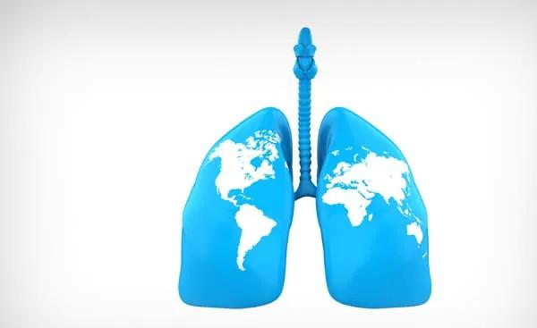 Профілактика загострення бронхіальної астми в осінньо-зимовий період