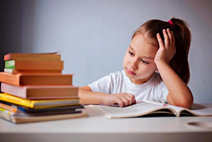 Чим небезпечна шкільна тривожність