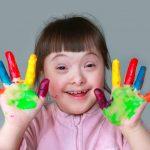 Результати сучасного підходу у вихованні і навчанні дітей із синдромом Дауна