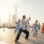 Міжнародний день Тайцзи (Тай-Чі, Tai chi chuan) та Цигун