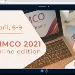 В БДМУ проходить BIMCO 2021 ONLINE