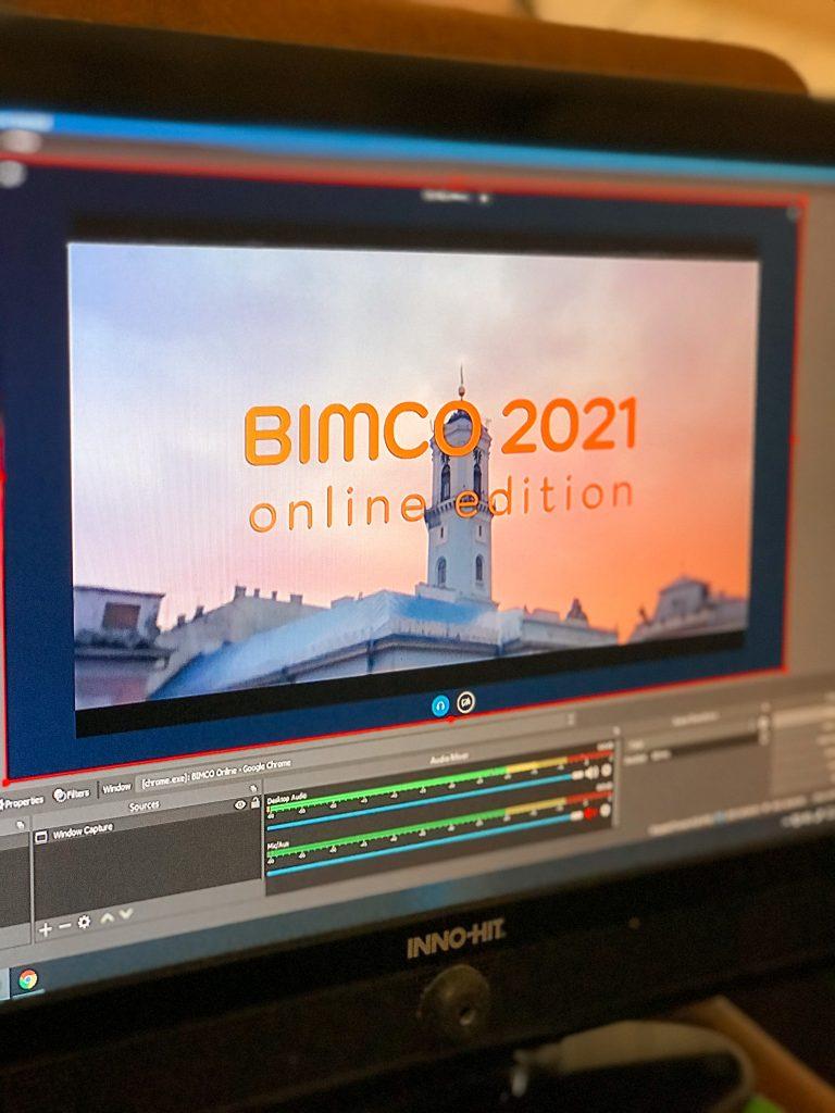 BIMCO 2021 ONLINE завершив свою роботу