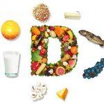 Важливість вітаміну Д для організму людини