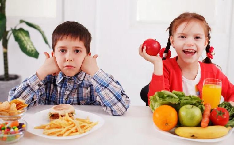 Їжа – не тільки ліки, а й також засіб довголіття