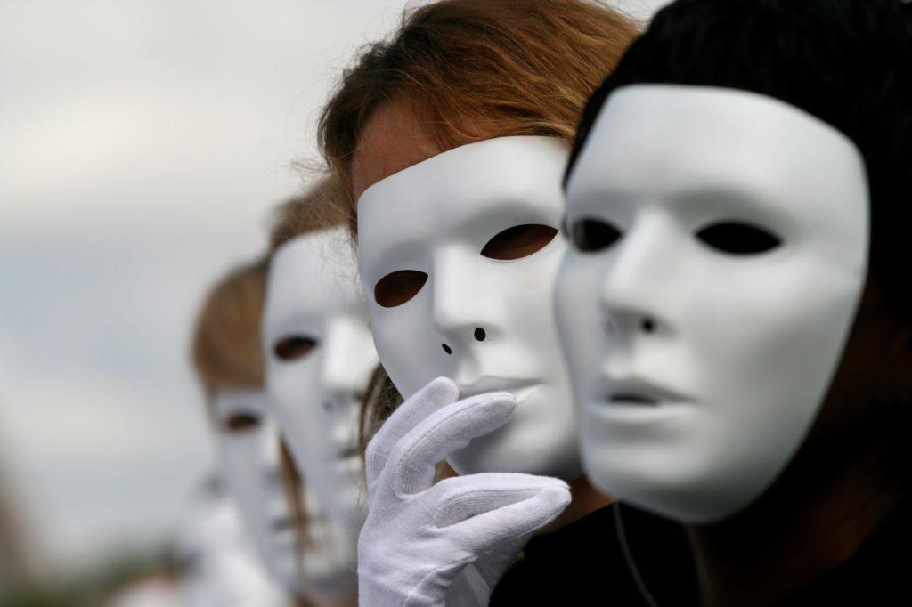 Психосоматичні маски тривоги