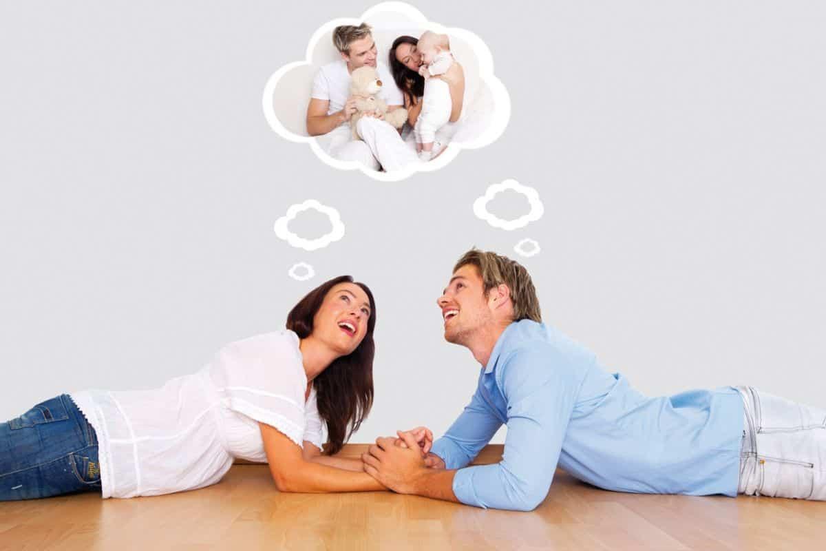 Запланована вагітність – запорука здорової сім'ї