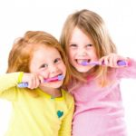 Чи правильно ми вибираємо засоби гігієни своїм дітям. Частина 1