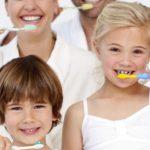 Чи правильно ми вибираємо засоби гігієни своїм дітям. Частина 2